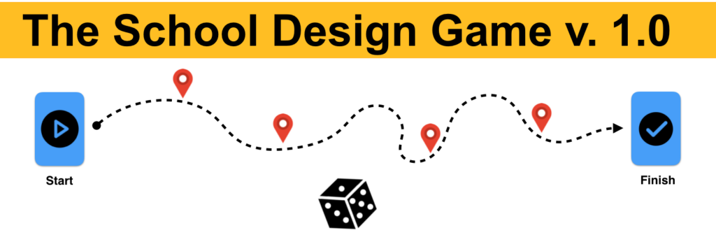 The School Design game